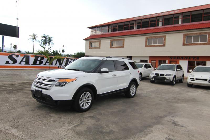 Rent Car Santo Domingo Aeropuerto Las Americas
