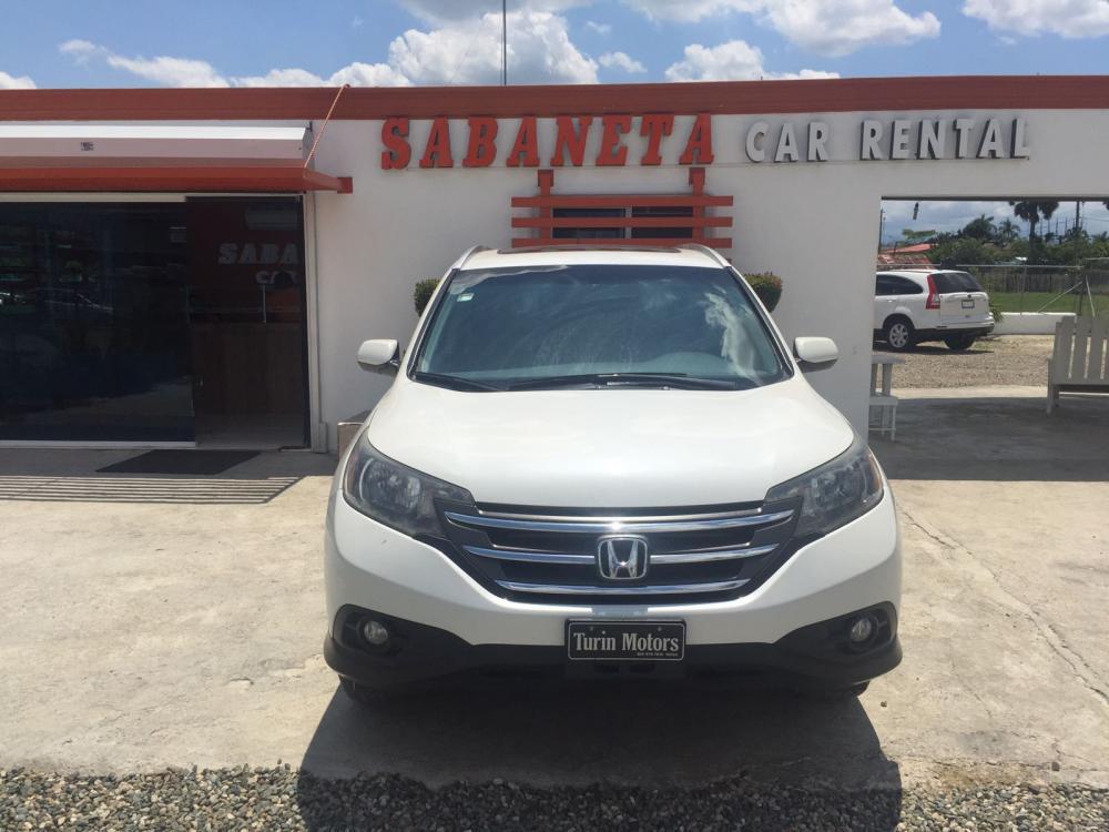 Nelly Rent A Car Santo Domingo